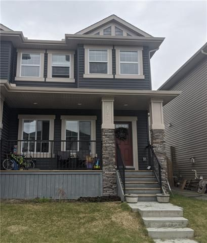 The Willows Semi Detached for sale:  3 bedroom 1,385 sq.ft. (Listed 2020-02-21)