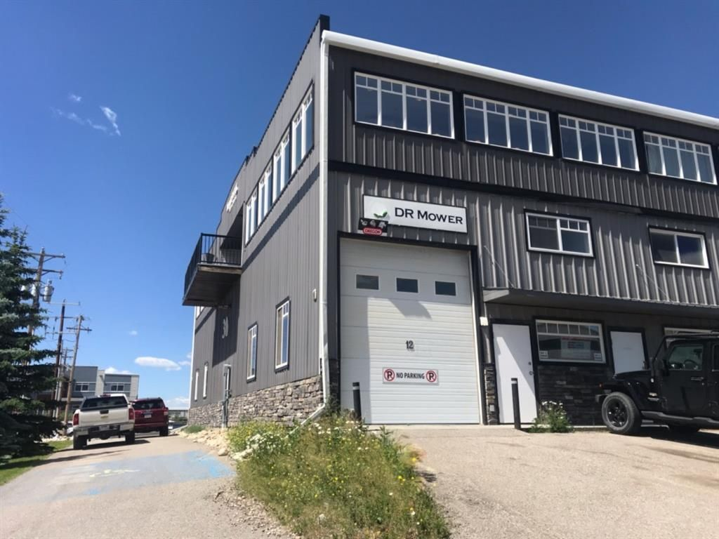 Industrial Industrial (Commercial) for sale:   1,341 sq.ft. (Listed 2020-02-11)
