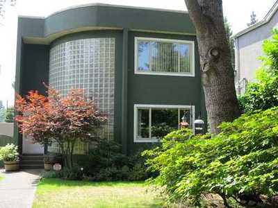 Southlands House for sale:  4 bedroom 2,400 sq.ft. (Listed 2012-07-20)