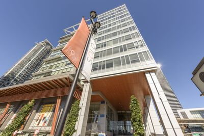 Brentwood Park Penthouse for sale: Altus at SOLO District 3 bedroom 1,390 sq.ft. (Listed 2020-09-30)