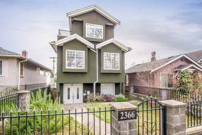 Renfrew VE House/Single Family for sale:  5 bedroom 1,973 sq.ft. (Listed 2020-10-20)