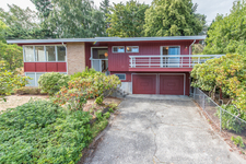 Lake Forest Park House for sale:  3 bedroom 2,110 sq.ft. (Listed 2017-09-13)