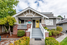 West Seattle House for sale:  3 bedroom 2,200 sq.ft. (Listed 2018-09-13)