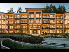 White Rock Apartment/Condo for sale:  1 bedroom 716 sq.ft. (Listed 2020-10-10)
