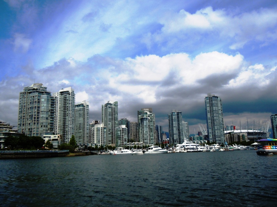 False Creek 2