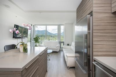 Lynnmour Apartment/Condo for sale:  1 bedroom 574 sq.ft. (Listed 2020-06-10)