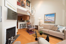 West End Apartment/Condo for sale: Barclay Square 2 bedroom 1,263 sq.ft. (Listed 2017-05-01)