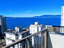 West End VW Condo for sale:  1 bedroom 640 sq.ft. (Listed 2019-03-10)