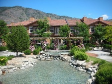 Osoyoos Townhouse for sale: Luna Rosa 3 bedroom 1,250 sq.ft. (Listed 2016-09-27)