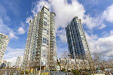 Yaletown Apartment/Condo for sale:  2 bedroom 975 sq.ft. (Listed 2020-10-23)