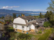 Point Grey House/Single Family for sale:  5 bedroom 3,656 sq.ft. (Listed 2021-05-05)