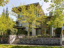 University VW 1/2 Duplex for sale:  5 bedroom 3,845 sq.ft. (Listed 2021-05-07)