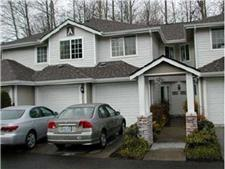 Seattle WA staged property