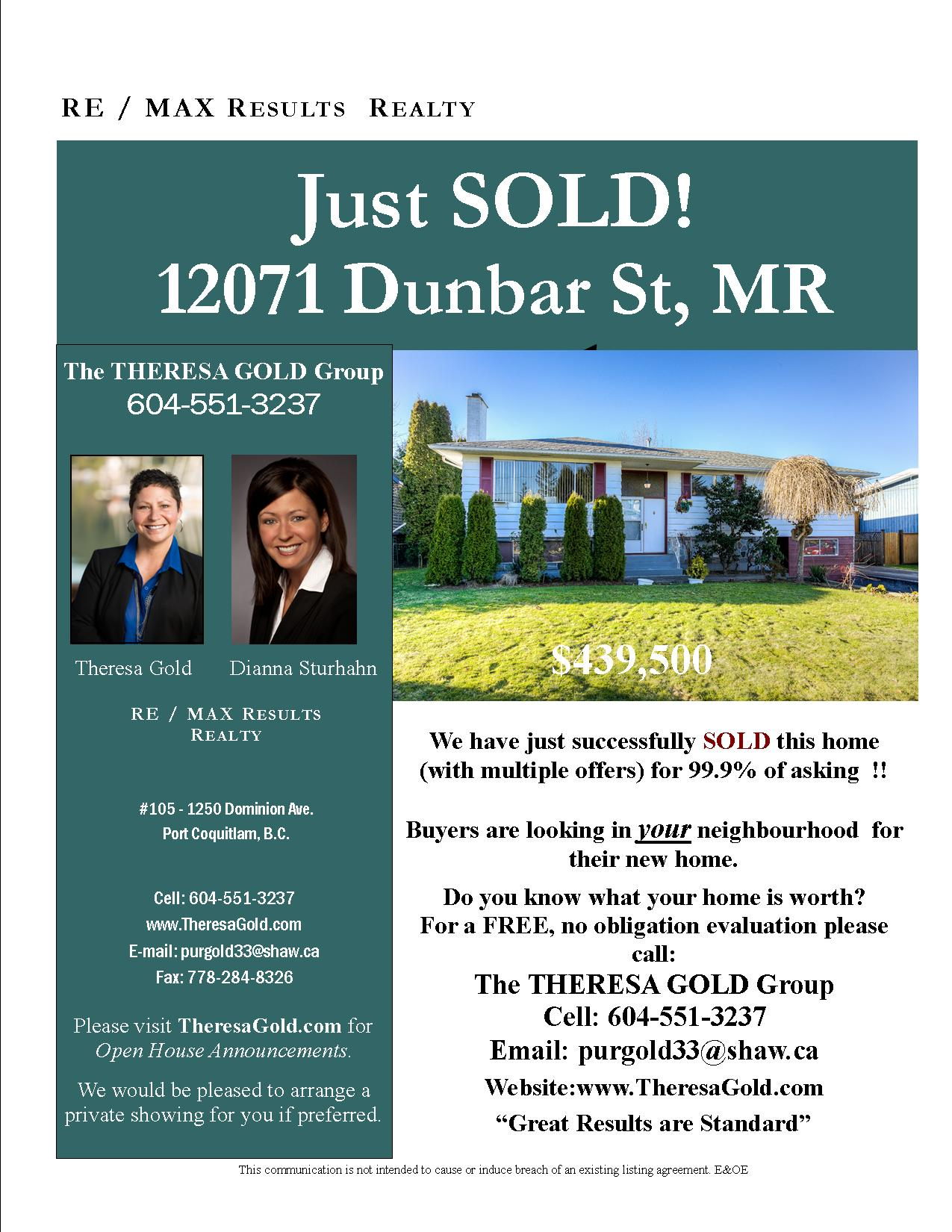 Just SOLD - 12071 Dunbar St, MR JPEG.jpg