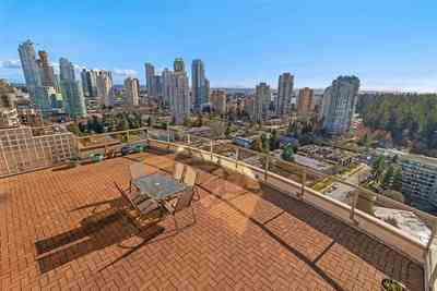 Metrotown Condo for sale:  2 bedroom 1,475 sq.ft. (Listed 2020-03-25)