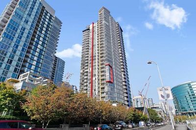 Downtown VW Apartment/Condo for sale:  1 bedroom 656 sq.ft. (Listed 2020-10-07)