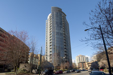 West End VW Condo for sale:  2 bedroom 900 sq.ft. (Listed 2014-05-14)