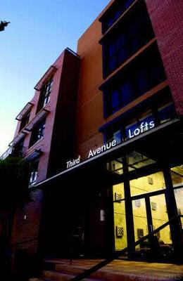 Third Avenue Lofts