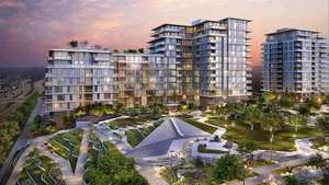 West Cambie Condo for sale:  2 bedroom 772 sq.ft. (Listed 2018-01-03)