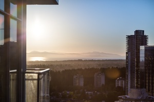 Metrotown Condo for sale:  1 bedroom 508 sq.ft. (Listed 2018-09-28)