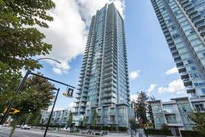 Metrotown Condo for sale:  1 bedroom 508 sq.ft. (Listed 2019-06-19)