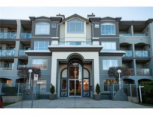 Fraser VE Condo for sale:  1 bedroom 709 sq.ft. (Listed 2019-08-19)