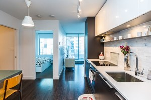 Marpole Condo for sale:  1 bedroom 532 sq.ft. (Listed 2019-08-19)