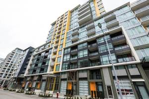 West Cambie Condo for sale:  1 bedroom 570 sq.ft. (Listed 2020-02-20)