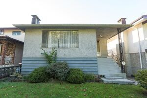 Collingwood VE House/Single Family for sale:  4 bedroom 2,314 sq.ft. (Listed 2020-11-12)
