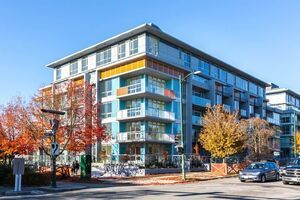Cambie Apartment/Condo for sale:  1 bedroom 635 sq.ft. (Listed 2020-12-30)