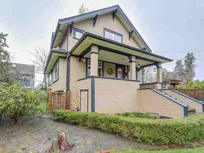 Ladner Elementary House for sale:  3 bedroom 2,570 sq.ft. (Listed 2018-04-09)