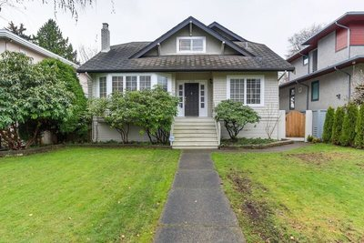 Kerrisdale House for sale:  6 bedroom 3,385 sq.ft. (Listed 2018-12-30)