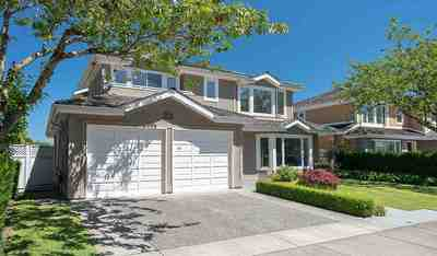 Southlands House for sale:  5 bedroom 3,477 sq.ft. (Listed 2018-12-30)