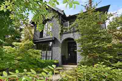 Kerrisdale House for sale:  5 bedroom 3,877 sq.ft. (Listed 2019-09-11)
