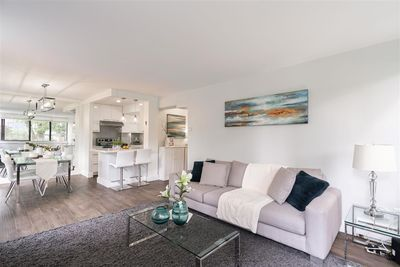 Fairview VW Apartment/Condo for sale:  2 bedroom 1,010 sq.ft. (Listed 2020-07-21)
