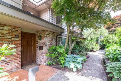 Shaughnessy Townhouse for sale:  3 bedroom 1,690 sq.ft. (Listed 2020-07-21)