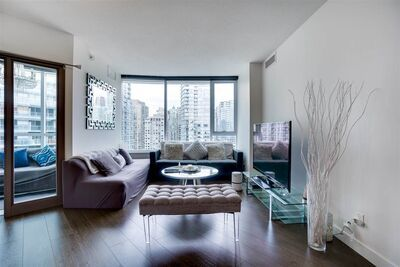 Downtown VW Apartment/Condo for sale:  1 bedroom 722 sq.ft. (Listed 2021-02-12)