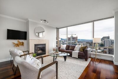 Fairview VW Apartment/Condo for sale:  2 bedroom 966 sq.ft. (Listed 2021-02-12)