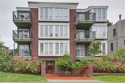 Fairview VW Apartment/Condo for sale:  1 bedroom 662 sq.ft. (Listed 2021-02-12)