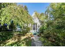 Vancouver Heights House for sale:  3 bedroom 2,584 sq.ft. (Listed 2017-09-19)