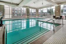 Port Moody Centre Condo for sale:  1 bedroom 710 sq.ft. (Listed 2019-06-20)