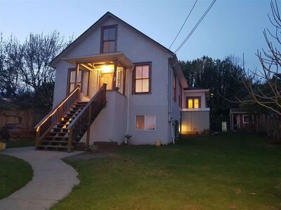 Mission BC House/Single Family for sale:  3 bedroom 2,372 sq.ft. (Listed 2021-04-07)