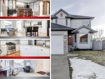 Panorama Hills House for sale:  4 bedroom 2,144 sq.ft. (Listed 2019-03-04)