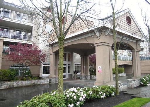 Langley Condo for sale: The Davenport 1 bedroom 770 sq.ft. (Listed 2010-06-04)