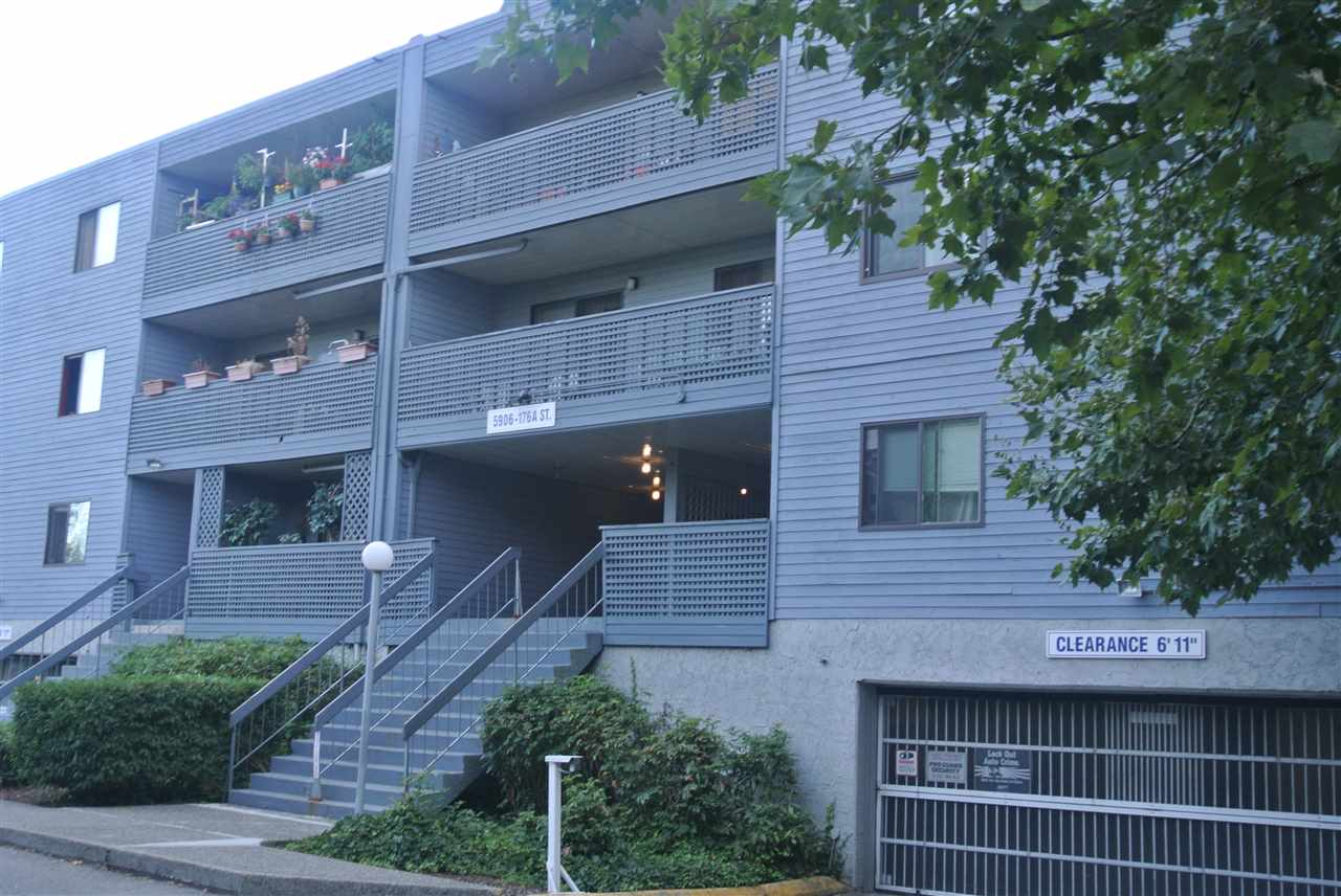 Cloverdale Condo for sale: Wyndham Estates 2 bedroom 903 sq.ft. (Listed 2016-08-17)