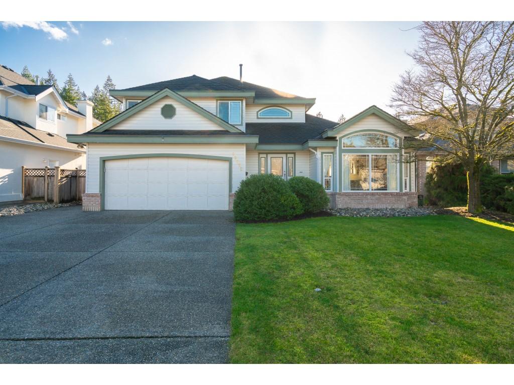 Cedar Ridge House for sale:  3 Bdrm + Den 2,425 sq.ft. (Listed 2019-01-09)