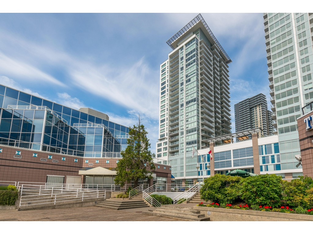 Quay Condo for sale:  1 bedroom 560 sq.ft. (Listed 2019-05-27)