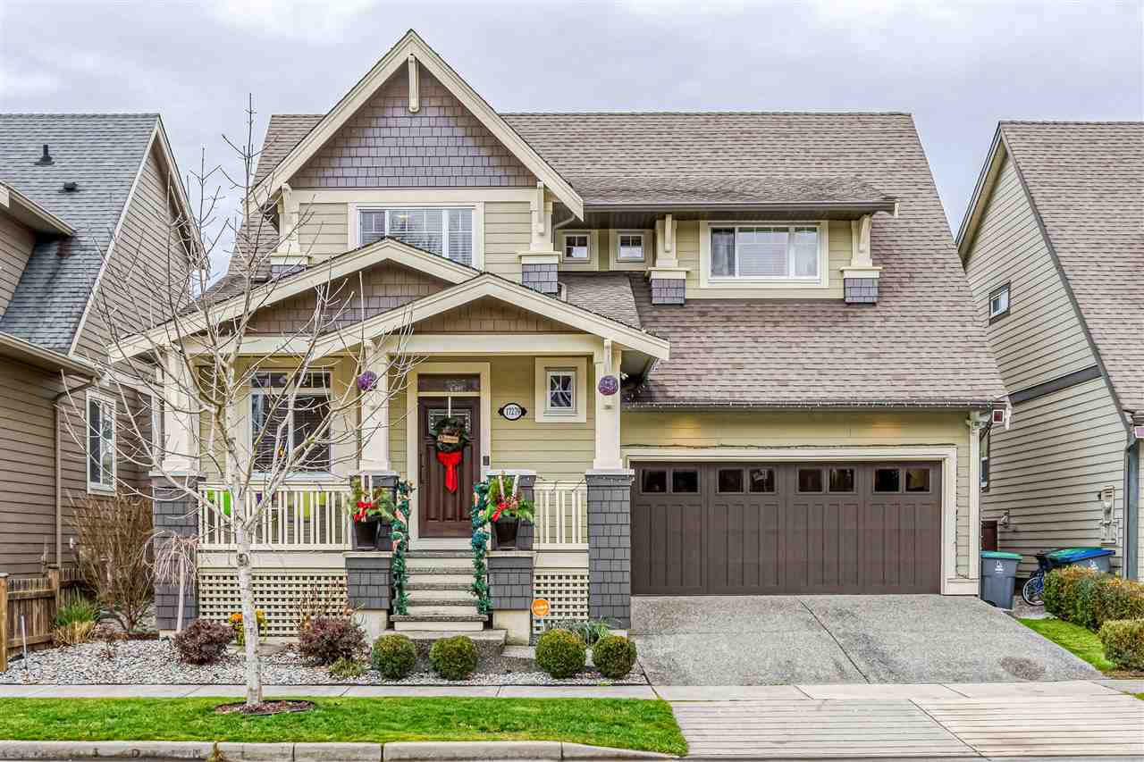 Pacific Douglas House for sale:  5 bedroom 3,270 sq.ft. (Listed 2019-12-06)