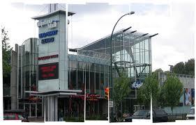 Capilano Mall - North Vancouver