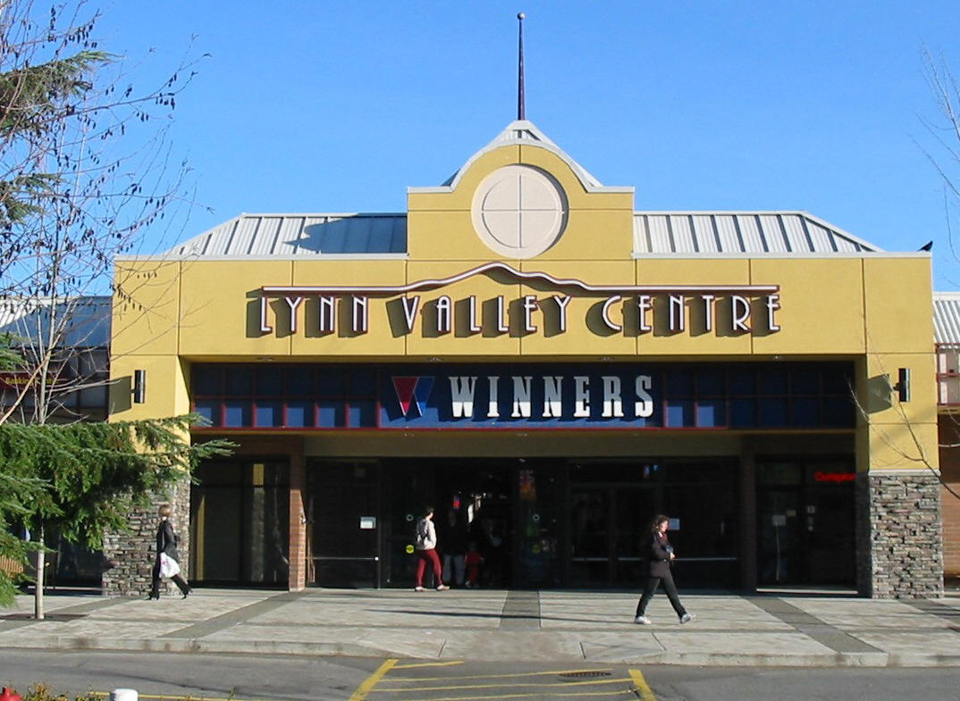 Lynn Valley Center - North Vancouver